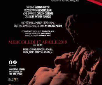 Un concerto dedicato alla Musica Sacra, tra meditazione musica e parole