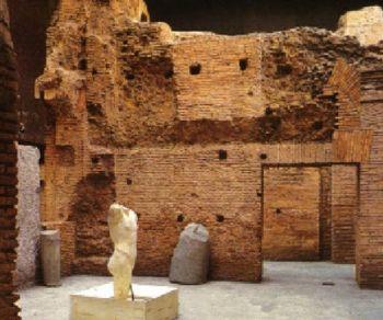 Visite guidate: I sotterranei di Piazza Navona