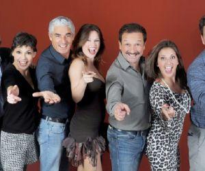 Biagio Izzo protagonista della nuova versione della famosa commedia di Vincenzo Salemme