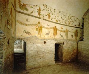 Apertura Straordinaria del complesso residenziale di età romana tra il I e il IV sec. d.C.