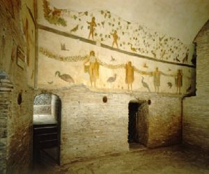 Visite guidate: Domus e Insulae del Celio. Apertura Straordinaria