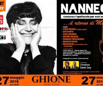 Concerti - Nanneò