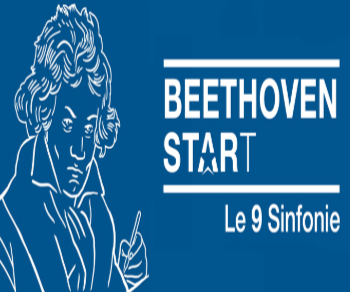 Concerti: Beethoven Start. Le Sinfonie