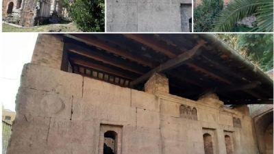 Visite guidate - I Sepolcri di Via Statilia, il Culto Neopitagorico e la monumentale Porta Maggiore