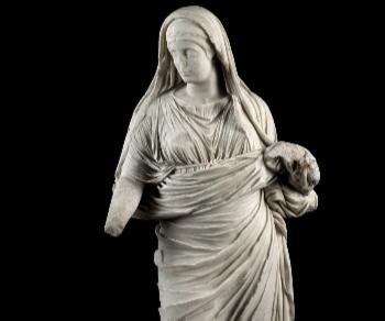 Altri eventi - Radici classiche: alle origini del femminile