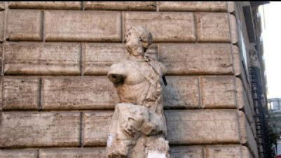 Visite guidate - Le statue parlanti di Roma