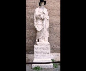 Visite guidate: Le statue parlanti