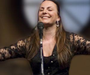 Stefania D'Ambrosio in concerto