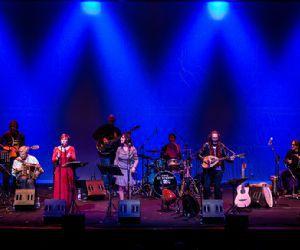 Concerti - Il Mediterraneo è donna