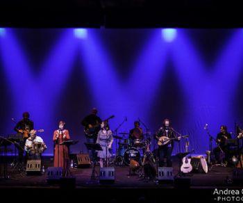 Spettacoli - Un concerto e una serata reading al teatro Vascello per Flautissimo 2017