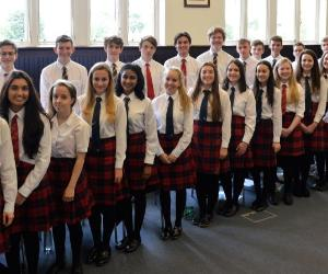 Concerti: Erskine Stewart's Melville Schools
