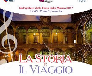 Concerto della Schola Cantorum della Libera Accademia di Roma