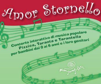 Bambini - Amor Stornello