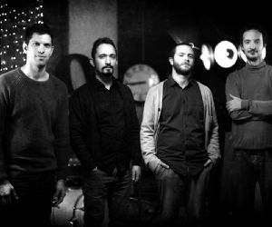 "Antoni Ragosta Quintet - Simone Alessandrini ""Storytellers"" Project -  Hoodo Blues & Roots Magic"