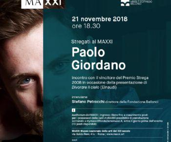 Altri eventi - Stregati al Maxxi