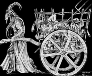 Visite guidate: Stregoneria e magia bianca nell'antica Roma: Roma e le Streghe
