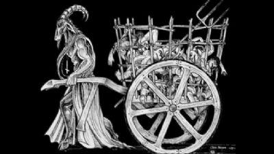 Visite guidate - Stregoneria e magia bianca nell'antica Roma