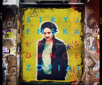 Spettacoli - Stryjenska let's dance