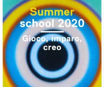 Bambini - Summer school alla Galleria Nazionale di arte Moderna e Contemporanea