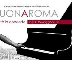 Musei, piazze e siti archeologici romani si riempiono di musica