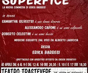 Spettacoli: Superfice