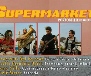 Locali - SUPERMARKET