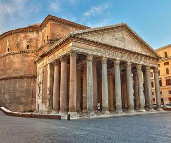Visite guidate - Il capolavoro di Augusto ed Adriano a Campo Marzio: il Pantheon