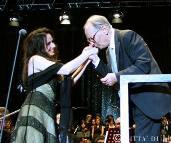 Concerti - Omaggio a Ennio Morricone