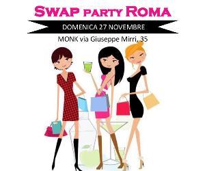 Altri eventi: Swap Party
