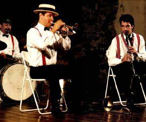 Concerti: Ode al Jazz