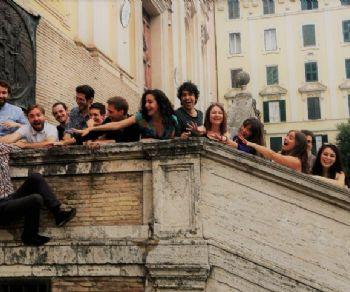 Concerti: La Bella Romana