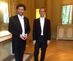 Concerti: Lieder tedeschi e romanze italiane