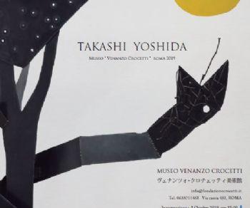 Mostre - Mostra di Takashi Yoshida