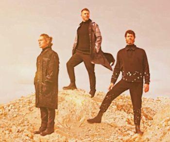 """Locandina evento: I Take That celebrano i 30 anni con il tour """"Greatest Hits Live 2019"""""""