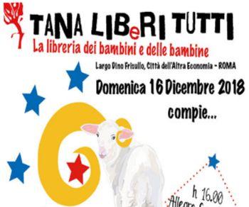 Concerti - TANA LIBeRI TUTTI