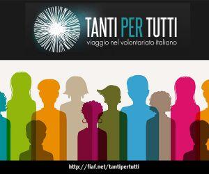 Viaggio nel volontariato italiano