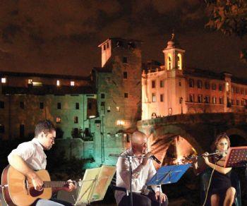 Visite guidate - Tanto pe' cantà: dal Ghetto a Trastevere