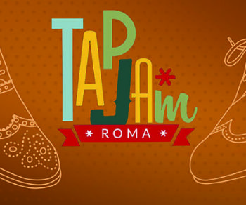 Locali - Tap Jam Roma + Flying Feet Trio live