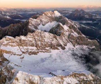 Mostre - Dolomiti. Il cuore di pietra del mondo