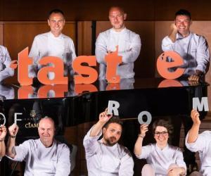 Spettacoli - Taste of Roma 2017