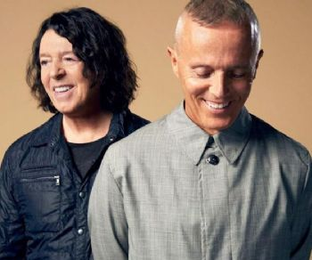 Concerti - Tears For Fears in concerto