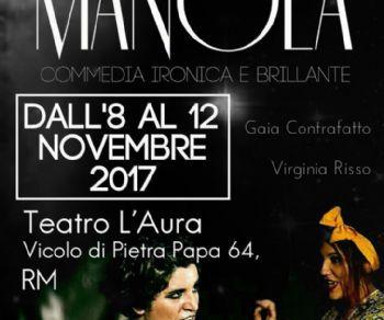 Spettacoli - Manola