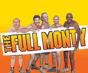 Spettacoli - The Full Monty