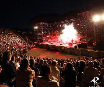 Festival - Il Mito e il Sogno