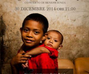 Un concerto di beneficienza Gospel al Teatro Parioli