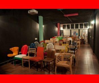 Teatro Le Sedie.Passioni 2018 Teatro Le Sedie Rassegne A Roma Evento