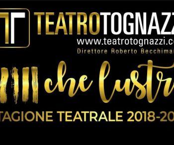 Serate: Tullio Solenghi legge Paolo Villaggio