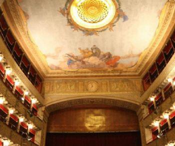 Visite guidate - Viaggio al centro del teatro Valle