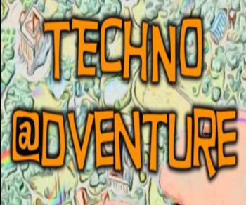 Bambini - Techno@adventure, i giochi-sfida per divertirsi