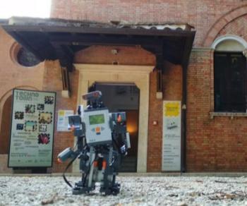 Altri eventi - Technotown in Villa Torlonia